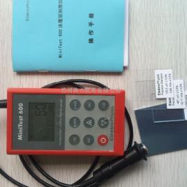 德国EPK涂层测厚仪 MiniTest 600 B-FN 两用型涂层测厚仪