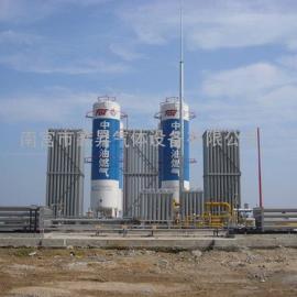 LNG(液化天然气)汽化站