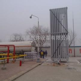 LNG供气站