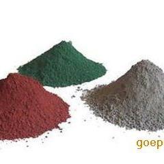 临汾金刚砂耐磨地坪硬化剂
