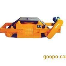RCYD永磁自卸式除铁器 除铁器 圆盘式除铁器