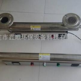 河南焦作明渠紫外�消毒器 紫外��⒕�器 水箱自��消毒器�S家