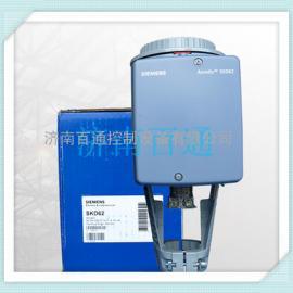 西门子电动执行器-西门子温控阀专用