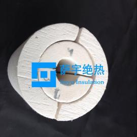 无石棉硅酸钙板厂家 无石棉硅酸钙管壳厂家