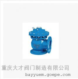 资阳J841X系列电磁液动隔膜排泥阀
