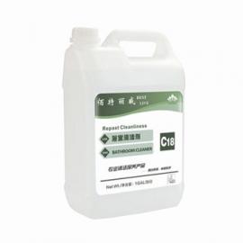 佰特丽威C18弱酸性浴室清洁剂