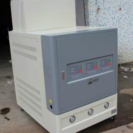 四川成都镁铝合金压铸模温机安全环保