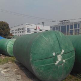 淮安玻璃钢隔油池