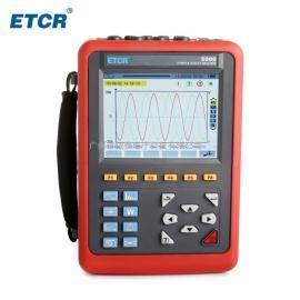 三相电力质量分析仪ETCR5000