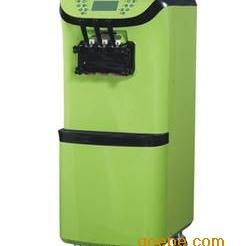 广绅BK288CR冰淇淋机 商用冰激淋机 32L冰淇淋机