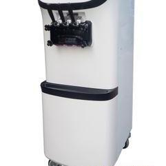 广绅BK568CT冰淇淋机 商用冰激淋机 冰淇淋圣代机