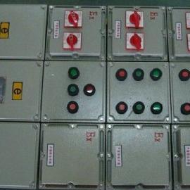 照明防爆配电箱,立式防爆配电箱