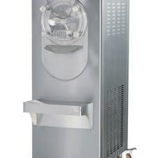广绅BQ26冰激淋机 硬质冰淇淋机 圣代机 商用冰激淋机