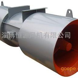 SDS系列隧道射流�L�C
