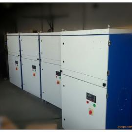 焊烟净化器价格  北京金雨JY-3600S双臂焊接烟尘净化器
