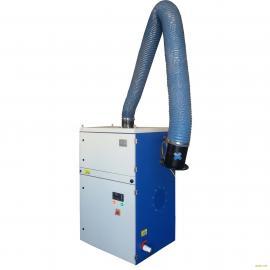 北京金雨JY-3600单臂脉冲焊烟净化器  工业除尘设备
