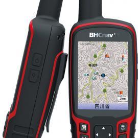 华辰北斗 彩途K82B双星手持GPS定位仪(北斗·GPS)