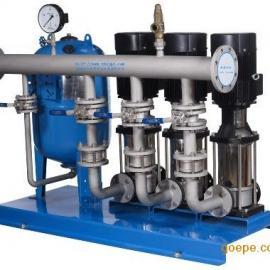 九江无塔变频供水设备系统,江西深井无塔供水设备原理