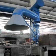 化铝电炉布袋除尘器