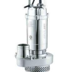 QDX10-12单相220V不锈钢喷泉泵304不锈钢潜水泵