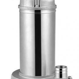 QX10-40-3高扬程316L不锈钢潜水泵不锈钢潜水电泵