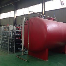 DLC0.9/10-6气体顶压应急消防给水设备价格