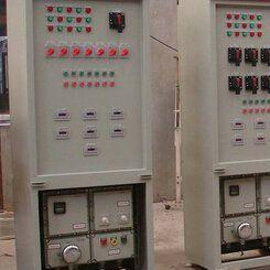 防爆配电箱,正压型防爆配电柜