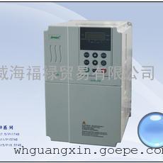 一级代理深川JPNSC捷彼西S500系列变频器
