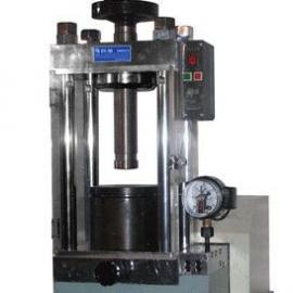 DY-60型电动粉末压片机价格,上海小型电动压片机