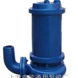 50JYWQ15-20-1200-2.2自动搅匀污水潜水泵潜污泵