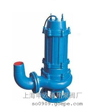 80QW50-20-5.5潜水排污泵