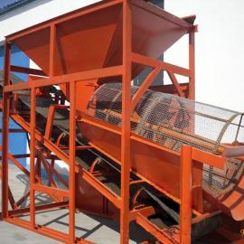 供应惠州河沙筛沙机 筛砂机设备 50振动筛沙机