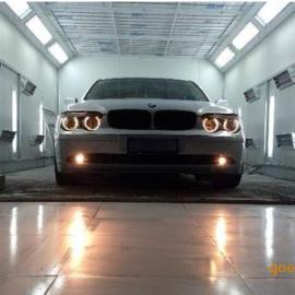 4S汽车喷漆房废气处理设备