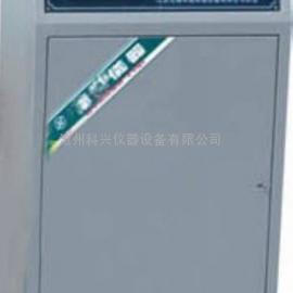 混凝土标养室温湿度控制仪