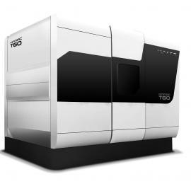 全自动高效率铸件打磨设备,可关注誉洋新型智能数控机床