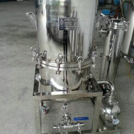 上海�S家供��硅藻土�^�V器、立式硅藻土�^�V器,品�|保障