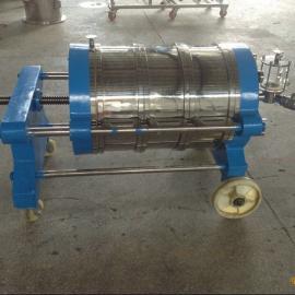 上海厂家供应卧式硅藻土过滤器、立式硅藻土过滤器品质保障