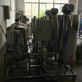 上海厂家供应立式硅藻土过滤器、酒类过滤设备,品质保障