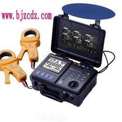 智能双钳口接地电阻测试仪