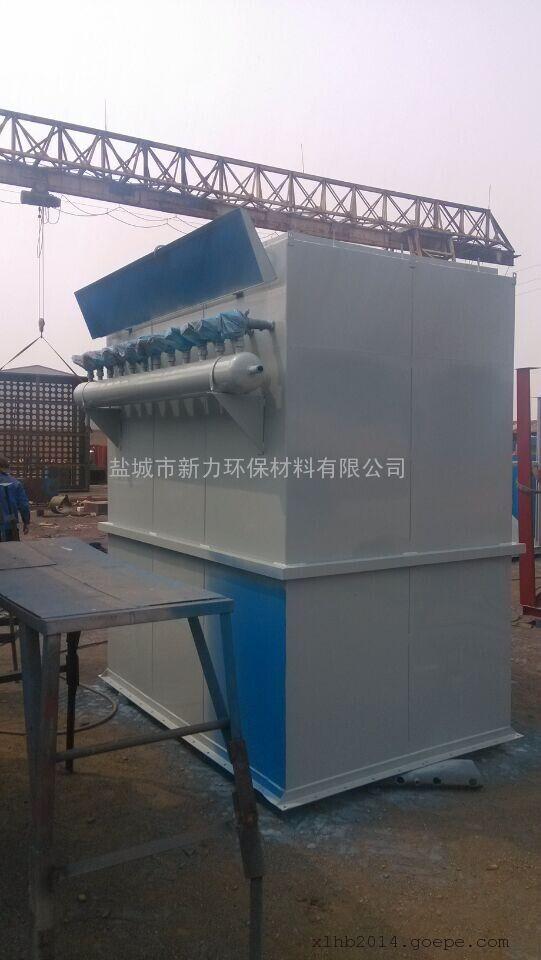 生物质锅炉 蒸汽锅炉除尘设备 除尘器厂家批发