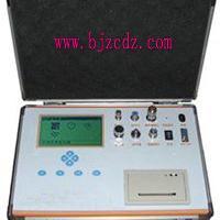 SF6气体密度继电器校验仪六氟化硫气体密度继电器校验仪