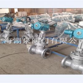 DN150 4.0Mpa给排水开关型电动闸阀