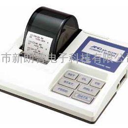 日本AND天平打印机AD-8121B