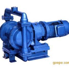 四氟隔膜泵