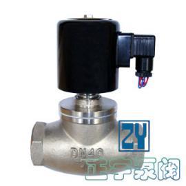 ZQDF-16B不锈钢电磁阀,内螺纹电磁阀,丝口电磁阀