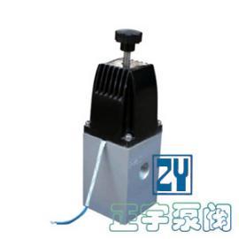 YC24D二位四通电磁阀,排泥阀专用电磁阀