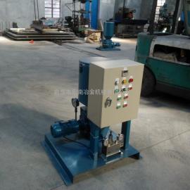 DRB-P120Z型电动润滑泵装置