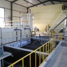 酸洗废水处理设备 洛阳水之源专业生产销售