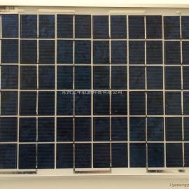 20瓦20W太阳能电池板,太阳能电池板厂家