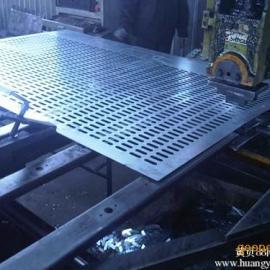 东营冲孔网厂-镀锌圆孔网价格-不锈钢三角孔网板厂家
